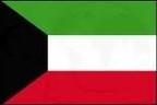 Drapeau Koweïtien