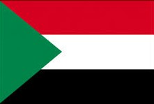 Drapeau Soudanais