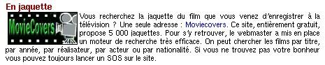 Le cinéma nomade.fr